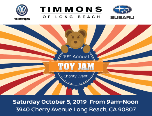 Timmons of Long Beach Toy Jam and Auto Show
