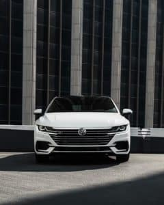 New Arteon at Timmons Volkswagen long Beach