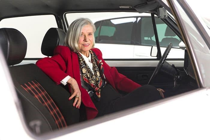 The woman designed plaid Interiors are part of VW at Timmons of Long Beach