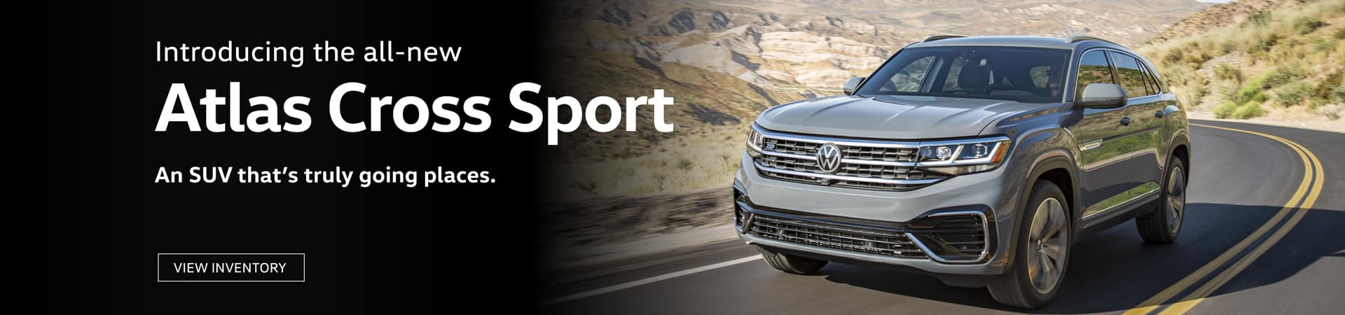 Timmons VW Long Beach introduces all new Atlas Cross Sport in stock Now