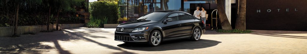 Special APR offer on Certified Pre-Owned VW models at Timmons Long Beach