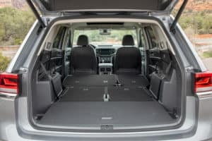 Storage in 2021 Atlas for Families at Timmons VW