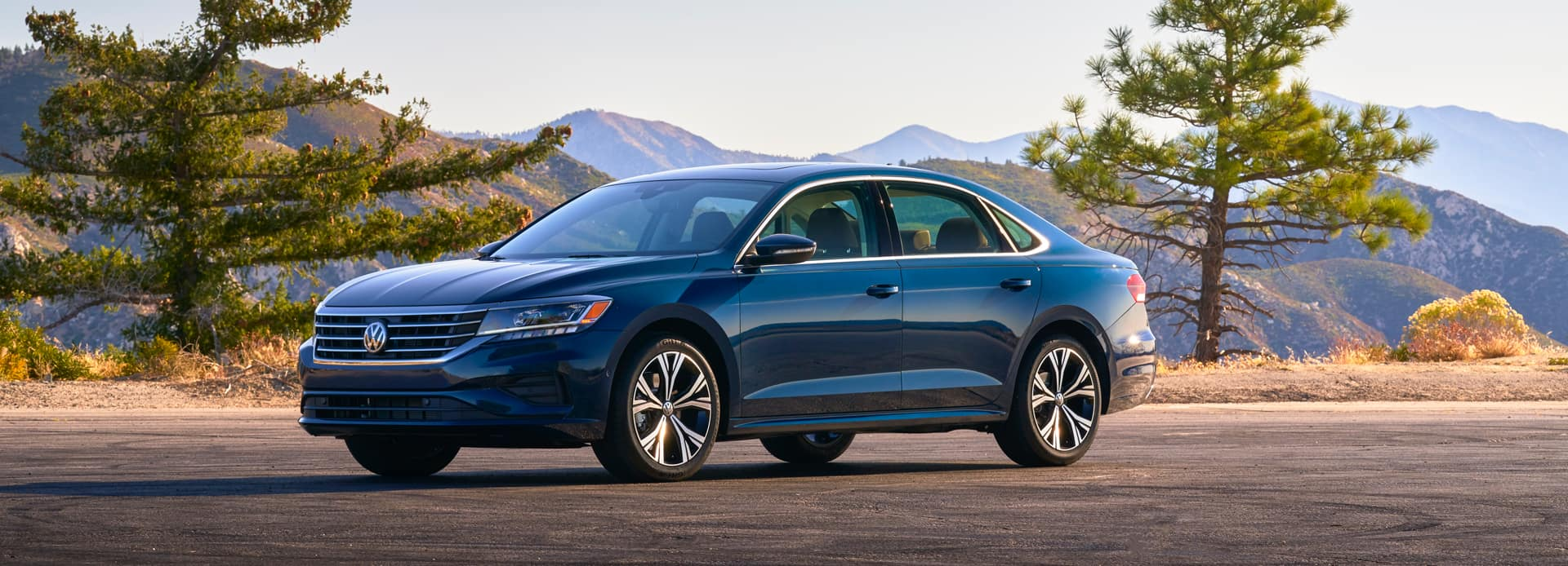 5 cooleste things about the 2020 VW Passat Timmons Volkswagen Long Beach
