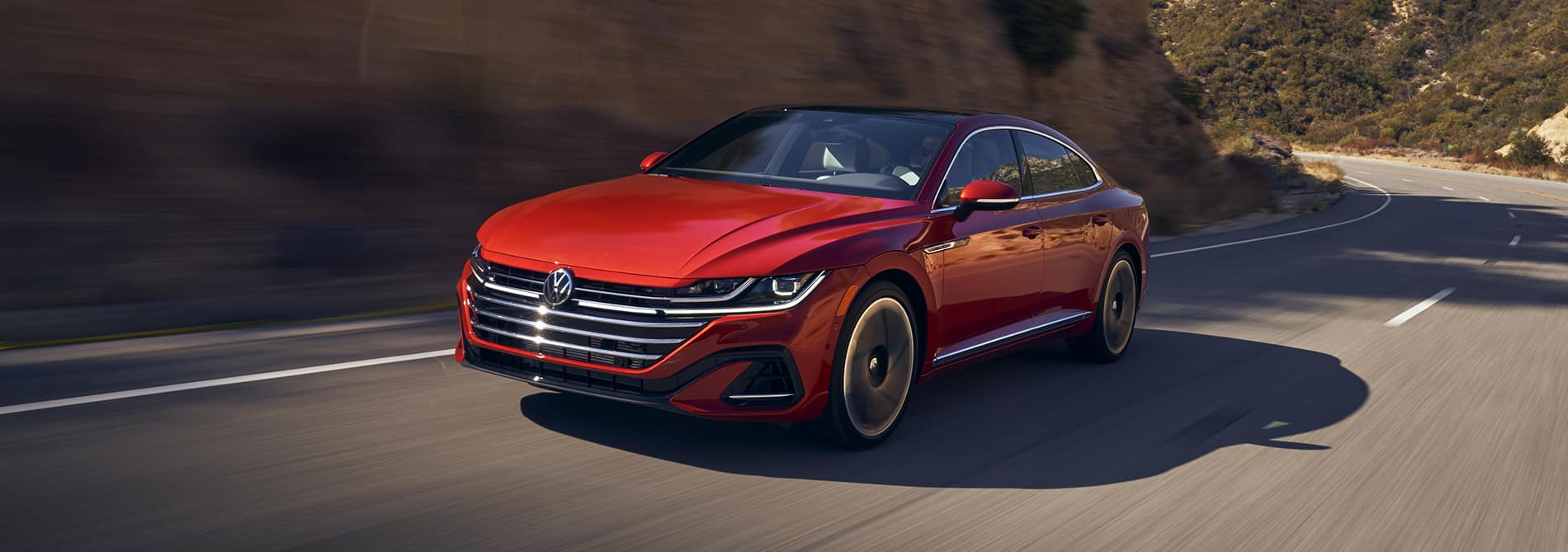 2021 Arteon coming to Timmons Volkswagen of Long Beach