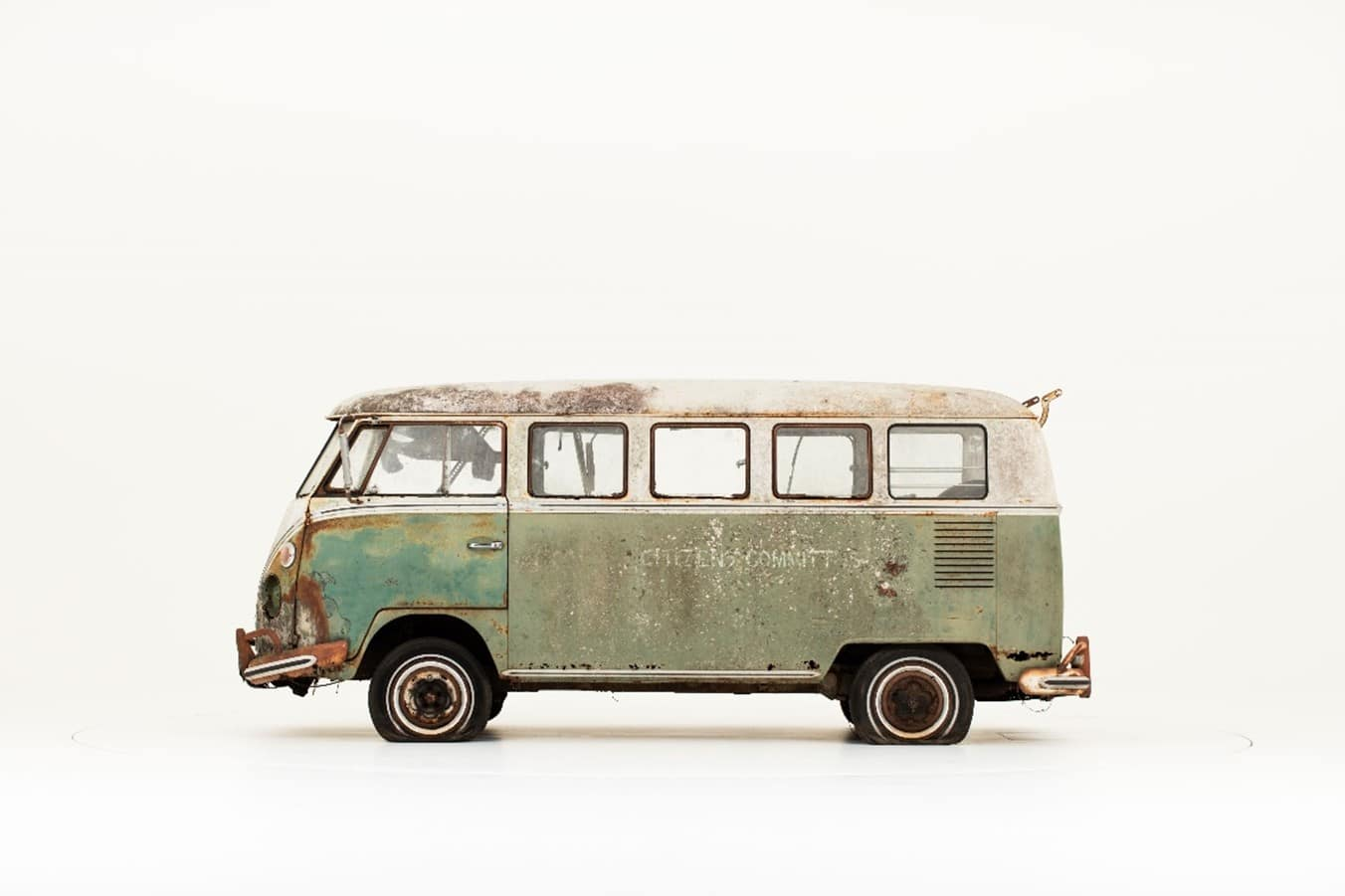 a list of museums for Vintage VWs
