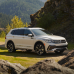 2022 Tiguan SEL R-Line comming soon to Timmons