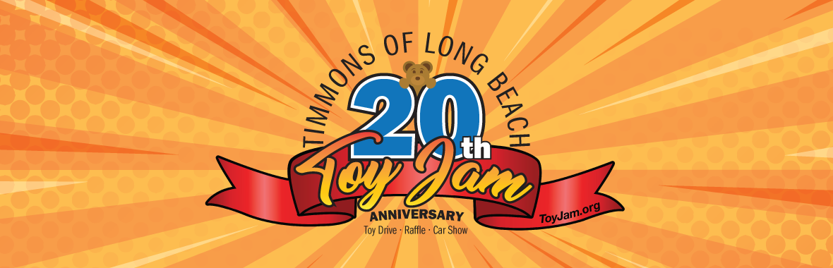 Timmons Toy Jam Car Show Toy Drive and Raffle Event