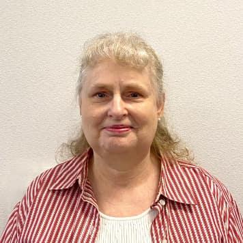 Helen McCutcheon