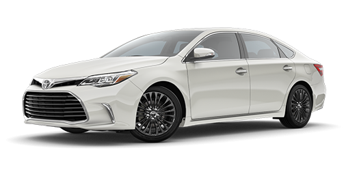 New 2018 Avalon