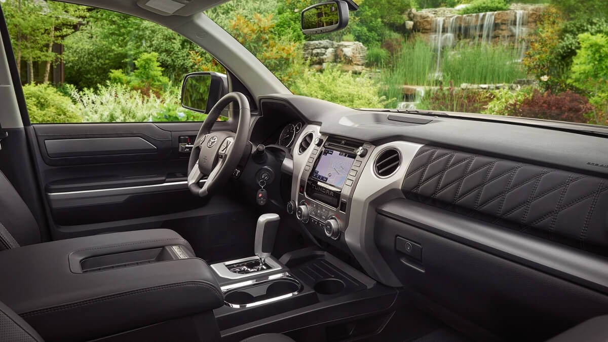 2018 tundra 1794 edition review
