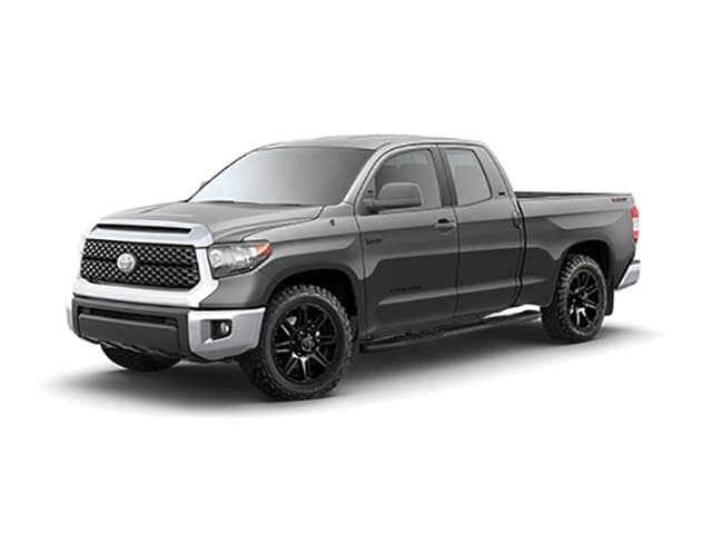 New 2019 Tundra Double Cab Special Edition