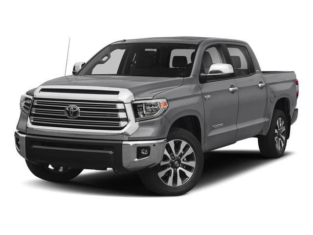 New 2019 Tundra Crewmax Special Edition (TB Package)