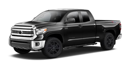 New 2018 Tundra Double Cab Special Edition