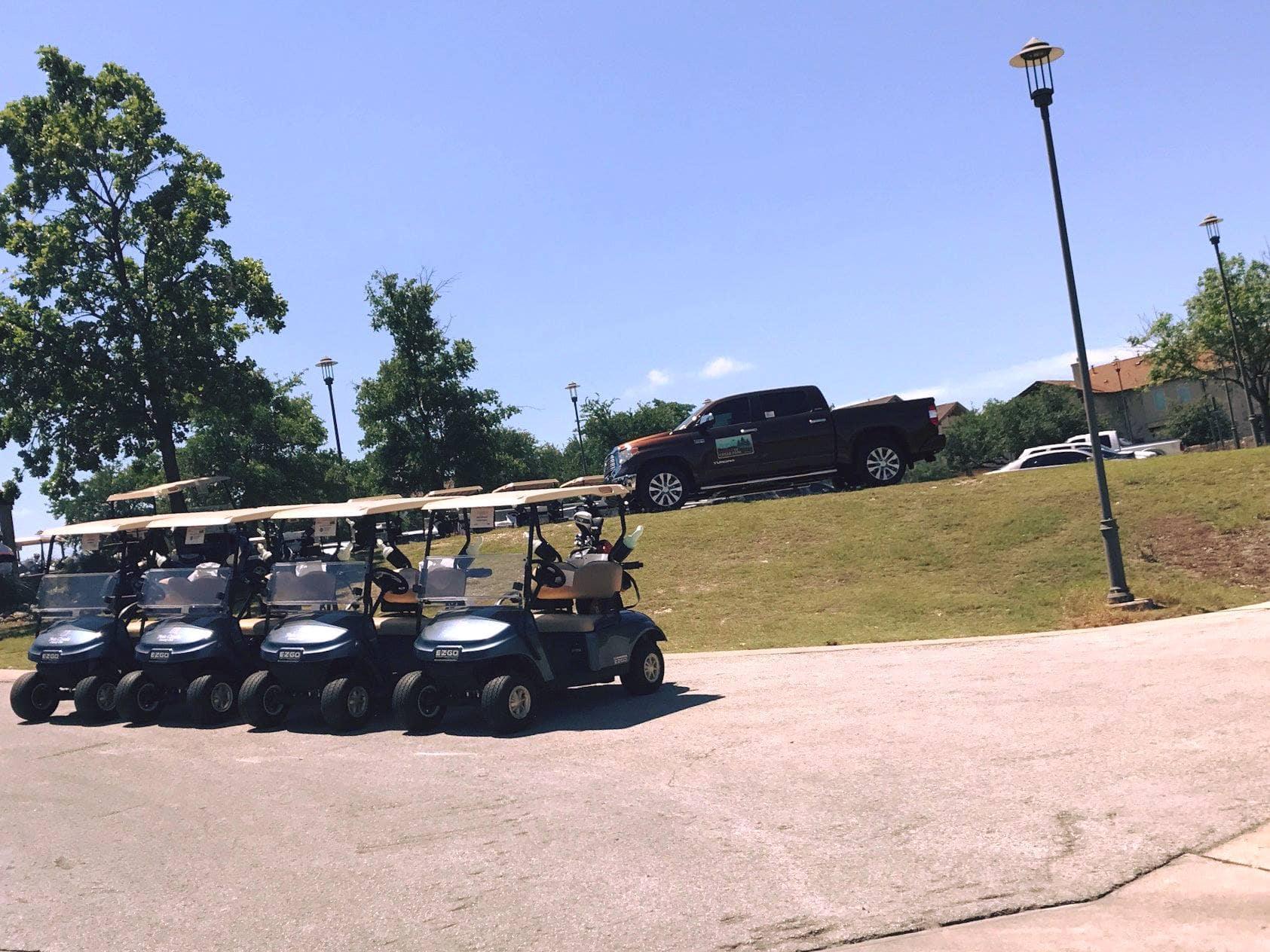 CP-Golf