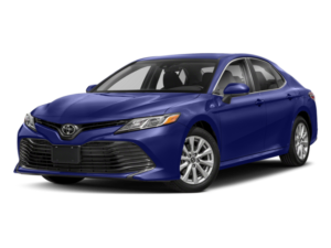 Toyota Camry vs