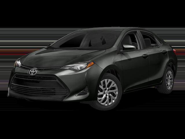 Toyota Corolla vs