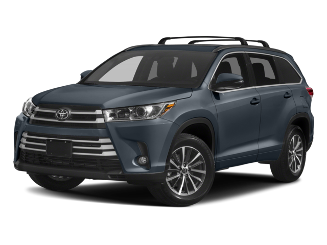 Toyota Highlander vs