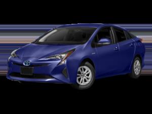 Toyota Prius vs