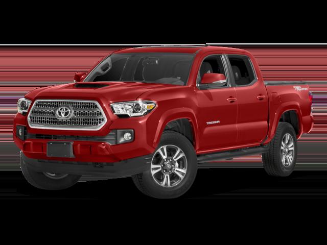 Toyota Tacoma vs
