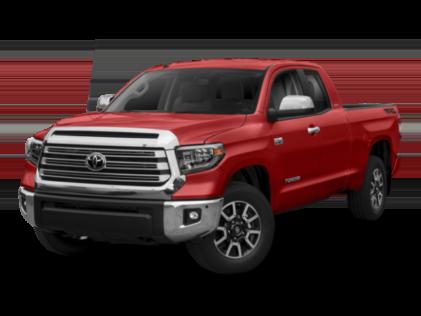 Toyota Tundra vs