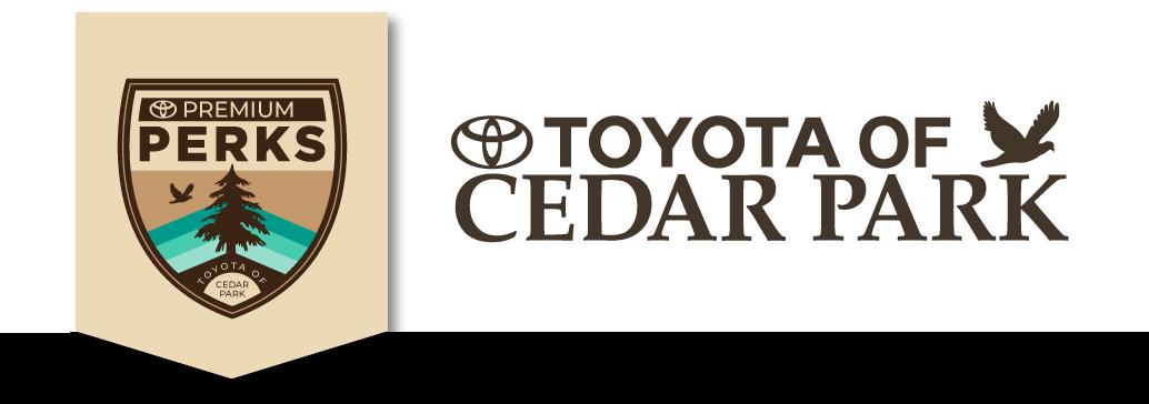Premium Perks at Toyota of Cedar Park Texas