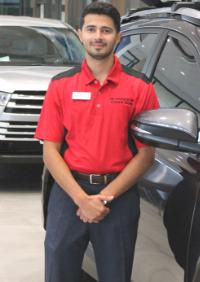 Faisal Qassim