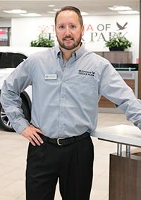Shawn Knodel