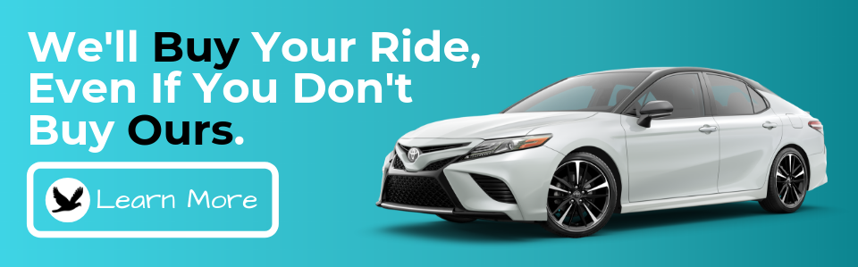 Buy Your Ride