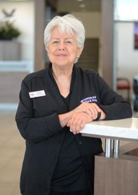 Angela McCormick Kostecka