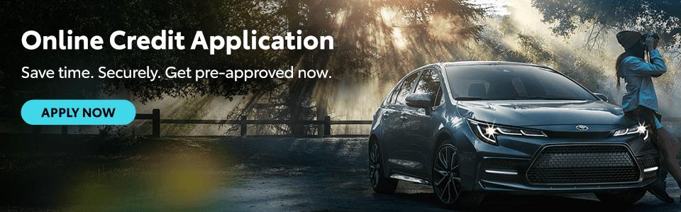 New Toyota Dealer | Near Austin, Texas | Toyota of Cedar Park