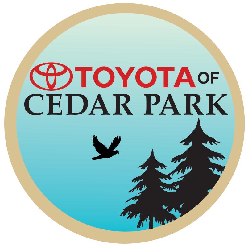Toyota of Cedar Park - Logo