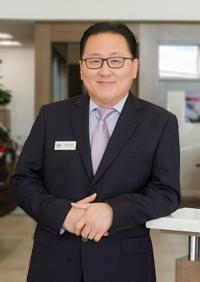John Yoon