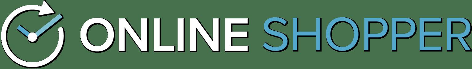 Online Shopper Logo