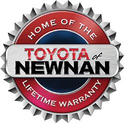 Toyota of Newnan - Home of the Lifetime Warranty
