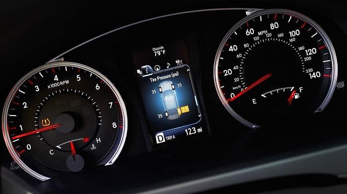 Toyota Camry Dashboard Warning Lights Explained   Toyota of Newnan