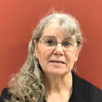 Patricia Klinkert
