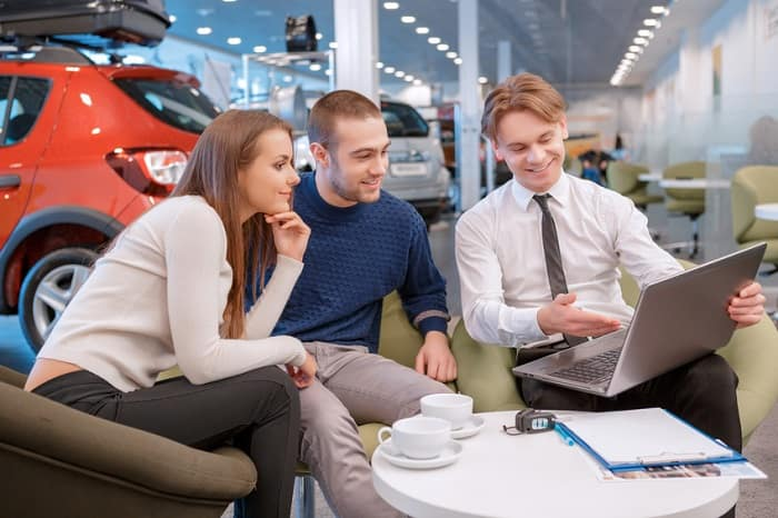 Shop for Family-Oriented Vehicles at Toyota of Newnan
