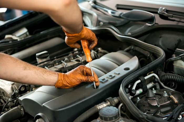 Treat Your Car Right With Exceptional Toyota Engine Service