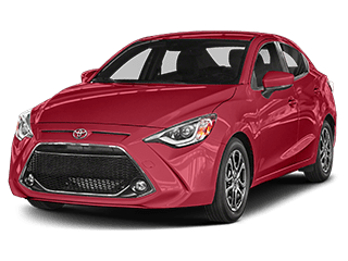 New 2019 Toyota Yaris Sedan LE FWD Sedan