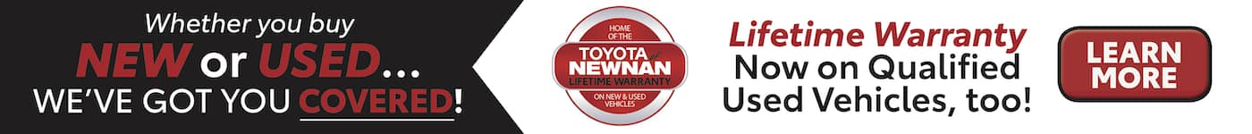 2019 Lifetime Warranty