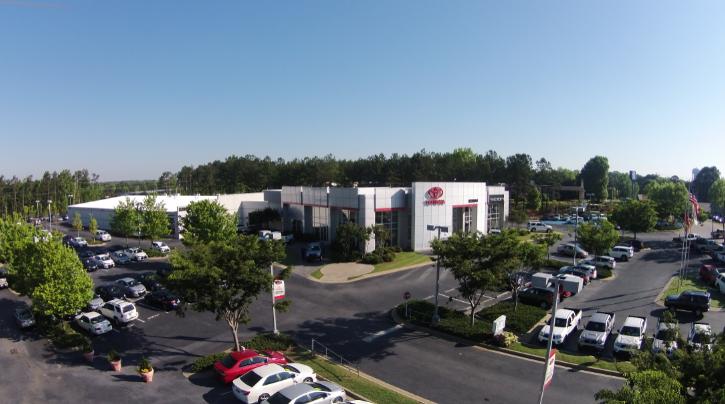 Toyota Dealership Near Me >> Toyota Dealer Near Me Where Is The Closest Toyota Dealership