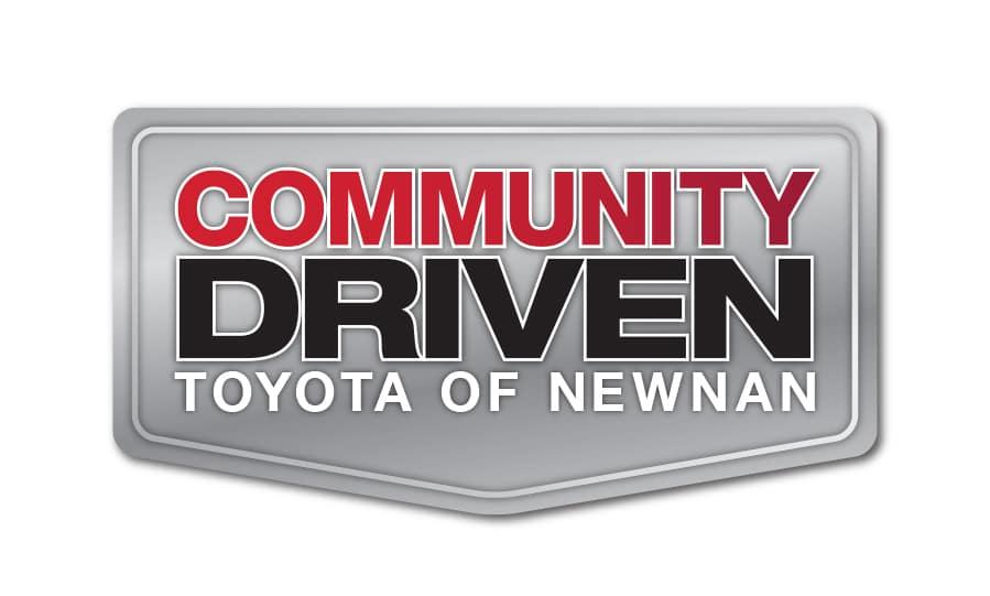 Community Driven Logo