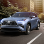 2020 Toyota Highlander for sale in Newnan, GA