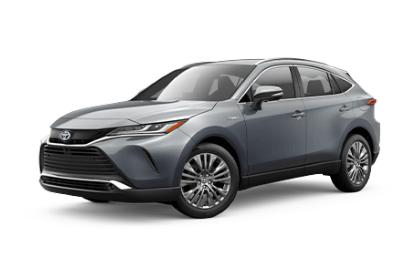 Toyota Venza Rental Special