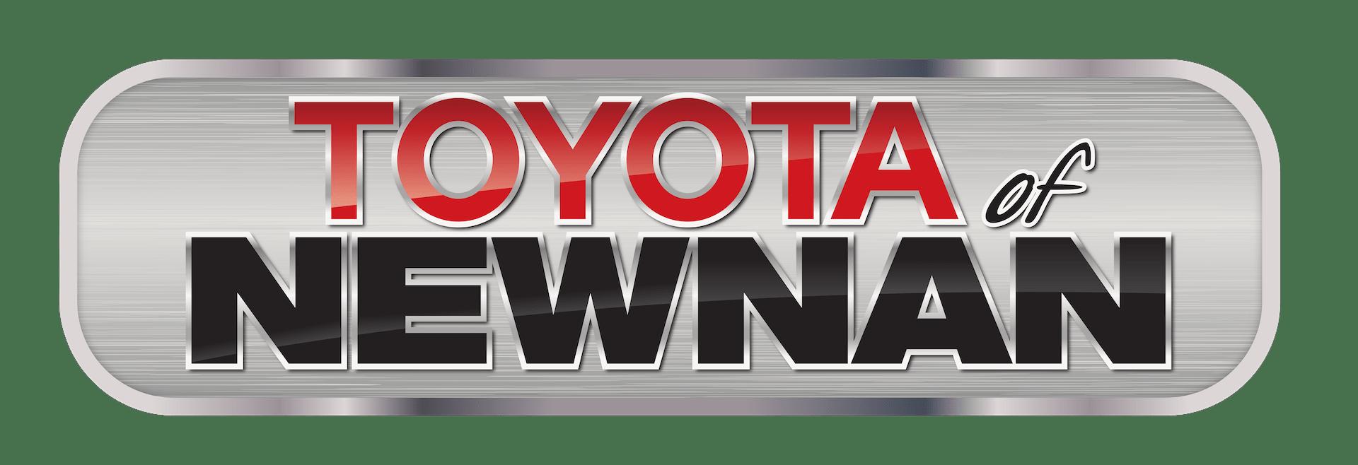 Toyota of Newnan banner