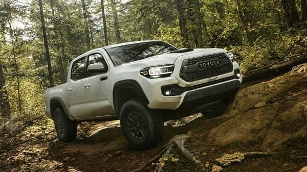 New Toyota Tacoma in Newnan