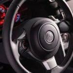 Toyota 86 Interior