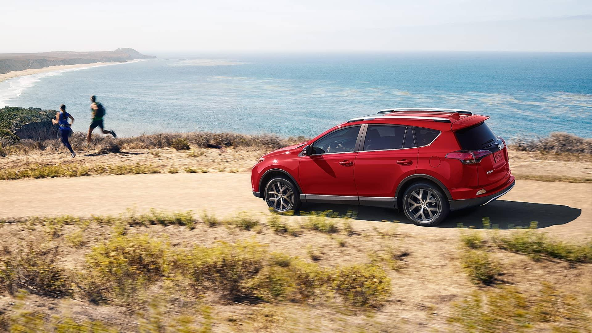 9 Reasons Why you Should Check Out the Toyota Rav4 in Union City