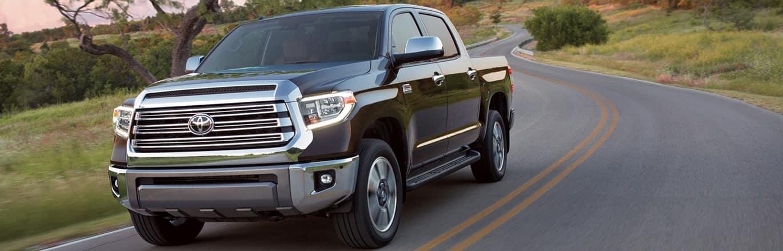 Toyota Pickup Truck Loyalty Program Union City GA