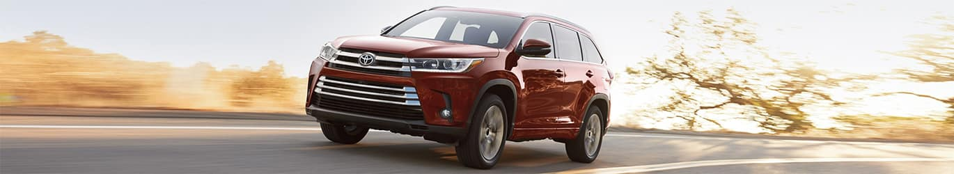 2018 Highlander Atlanta Georgia